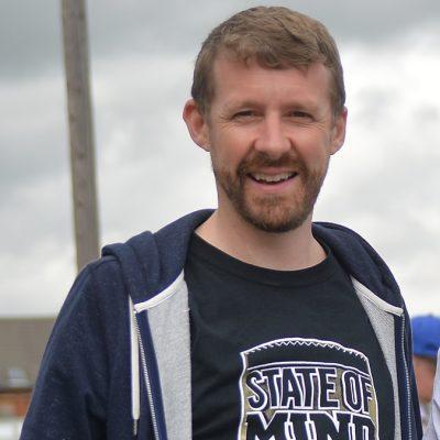 Dr Allan Johnston Trustee