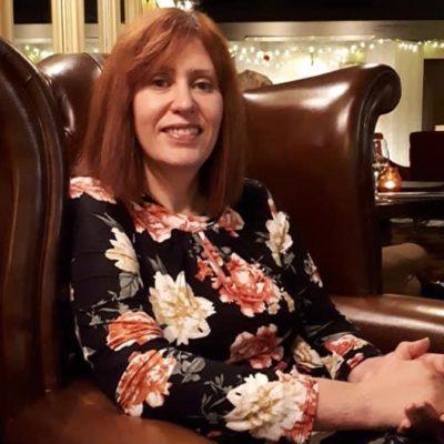 Angela Howarth Trustee
