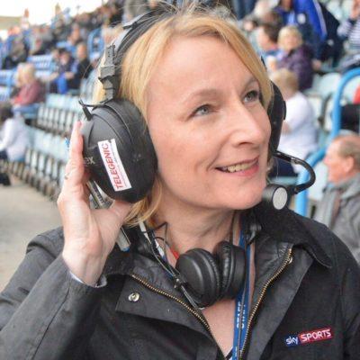 Angela Powers Trustee